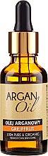 Parfums et Produits cosmétiques Huile d'argan au parfum de pamplemousse - Beaute Marrakech Drop of Essence Grejpfrut
