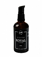 Parfums et Produits cosmétiques Sérum nourrissant pour corps et visage - Lalka Royal Serum