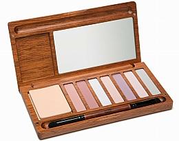 Parfums et Produits cosmétiques Palette de fards à paupières - Alilla Cosmetics Love Palette