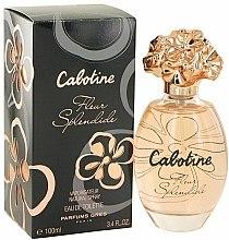 Parfums et Produits cosmétiques Gres Cabotine Fleur Splendide - Eau de Toilette