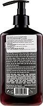 Après-shampooing à l'huile d'argan bio et collagène sans rinçage - Arganicare Collagen Nourishing Leave-In Conditioner — Photo N2