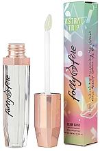 Parfums et Produits cosmétiques Gloss - Folly Fire Astral Trip Iridescent Lip Gloss