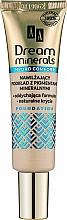 Parfums et Produits cosmétiques Fond de teint hydratant aux pigments minéraux - AA Dream Minerals Hydro Comfort Foundation