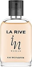 Parfums et Produits cosmétiques La Rive In Woman - Eau de Parfum