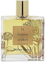 Parfums et Produits cosmétiques Miller Harris La Fumee Arabie - Eau de Parfum