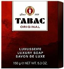 Parfums et Produits cosmétiques Maurer & Wirtz Tabac Original - Savon de luxe parfumé pour mains et corps
