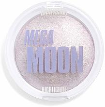 Parfums et Produits cosmétiques Enlumineur - Makeup Obsession Mega Moon Highlighter