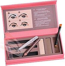 Parfums et Produits cosmétiques Kit sourcils - Lovely Eyebrows Creator