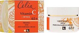 Parfums et Produits cosmétiques Crème de jour et nuit à la vitamine C et rétinol - Celia Witamina C
