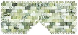 Parfums et Produits cosmétiques Masque à la pierre de jade pour yeux - Crystallove