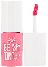 Parfums et Produits cosmétiques Teint à lèvres - Yadah Be My Tint