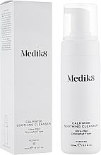 Parfums et Produits cosmétiques Mousse nettoyante à l'extrait de curcuma pour visage - Medik8 Calmwise Soothing Cleanser