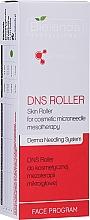 Parfums et Produits cosmétiques Masseur rouleau DNS à micro-aiguilles pour mésothérapie cosmétique du visage, 1,0 mm - Bielenda Professional Meso Med Program DNS Roller