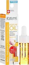 Parfums et Produits cosmétiques Huile parfumée pour cuticules et ongles - Eveline Cosmetics Nail Therapy Professional Dolce Vita