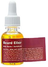 Parfums et Produits cosmétiques Élixir lissant pour barbe - Recipe For Men Beard Elixir
