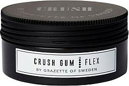Parfums et Produits cosmétiques Gomme coiffante, fixation forte - Grazette Crush Gum Flex