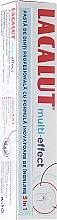 Parfums et Produits cosmétiques Dentifrice multifonctionnel - Lacalut 5in1 Multi-Effect Toothpaste