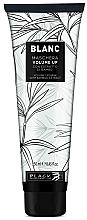 Parfums et Produits cosmétiques Masque à l'extrait de bambou pour cheveux - Black Professional Line Blanc Volume Up Mask