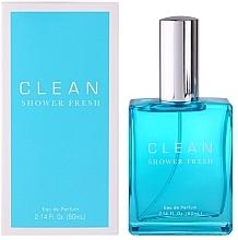 Parfums et Produits cosmétiques Clean Shower Fresh - Eau de Parfum