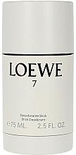 Parfums et Produits cosmétiques Loewe 7 Loewe - Déodorant stick