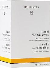Parfums et Produits cosmétiques Cure intensive pour visage, 50 ampoules - Dr. Hauschka Sensitive Care Conditioner