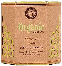 Parfums et Produits cosmétiques Bougie parfumée au patchouli et vanille - Song of India Scented Candle