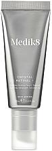 Parfums et Produits cosmétiques Crème-sérum de nuit au rétinal 0,01% - Medik8 Crystal Retinal 1