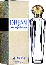 Parfums et Produits cosmétiques Shakira Dream - Eau de Toilette