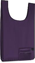Parfums et Produits cosmétiques Sac cabas dans une housse, Smart Bag, violet - MakeUp