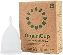 Parfums et Produits cosmétiques Coupe menstruelle, B, vegan - OrganiCup