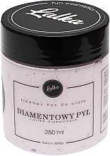 Parfums et Produits cosmétiques Crème-mousse à la poudre de diamant pour corps - Lalka