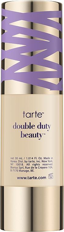 Fond de teint - Tarte Cosmetics Face Tape Foundation