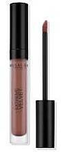 Parfums et Produits cosmétiques Rouge à lèvres liquide mat - Mesauda Milano Extreme Vtlvet Matte Liquid Lipstick