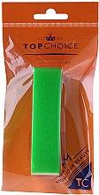 Parfums et Produits cosmétiques Bloc polissoir 120/150, 74813, vert - Top Choice Colours Nail Block