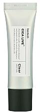 Parfums et Produits cosmétiques Gel anti-imperfections pour visage - Heimish Cica Live Clear Spot Gel