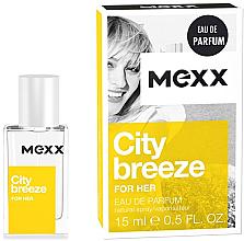 Parfums et Produits cosmétiques Mexx City Breeze For Her - Eau de Parfum