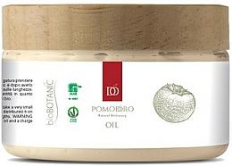Parfums et Produits cosmétiques Traitement à l'huile de tomate pour cheveux - BioBotanic Pomodoro Oil