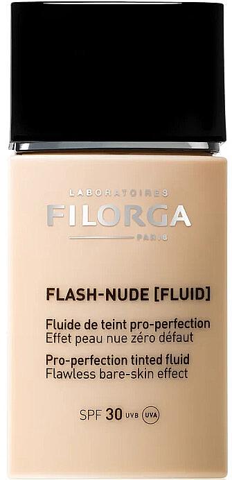 Fluide de teint - Filorga Flash Nude SPF 30