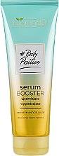 Parfums et Produits cosmétiques Sérum raffermissant et lissant pour le corps, effet anti-cellulite - Bielenda Body Positive Serum Booster