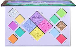 Parfums et Produits cosmétiques Palette de fards à paupières - Moira Like A Princess Palette