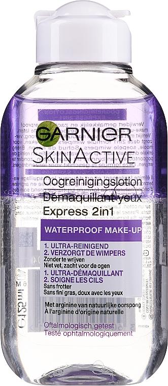 Lotion démaquillante - Garnier Skin Naturals