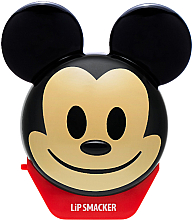 Parfums et Produits cosmétiques Baume à lèvres à la cire d'abeille - Lip Smacker Disney Emoji Mickey Lip Balm