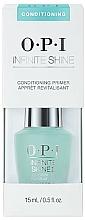 Parfums et Produits cosmétiques Base coat revitalisante - O.P.I. Infinite Shine Conditioning Primer