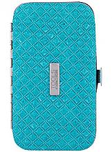 Parfums et Produits cosmétiques Kit de manucure, 5 éléments - Gabriella Salvete Tools Manicure Kit Blue