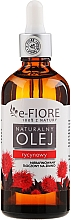 Parfums et Produits cosmétiques Huile de ricin - E-Fiore Natural Oil