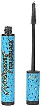 Parfums et Produits cosmétiques Mascara allongeant waterproof - Delia Mascara Waterproof Full Black Length & Curl