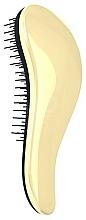 Parfums et Produits cosmétiques Brosse à cheveux démêlante, or - Detangler Detangling Brush Gold