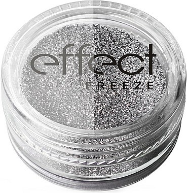 Poudre pour ongles - Silcare Freeze Effect