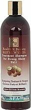 Parfums et Produits cosmétiques Shampooing à l'huile d'argan - Health And Beauty Argan Treatment Shampoo for Strong Shiny Hair