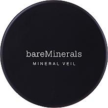 Parfums et Produits cosmétiques Poudre minérale pour visage - Bare Escentuals Bare Minerals Mineral Veil SPF25